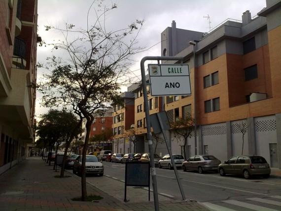 Calle Jano