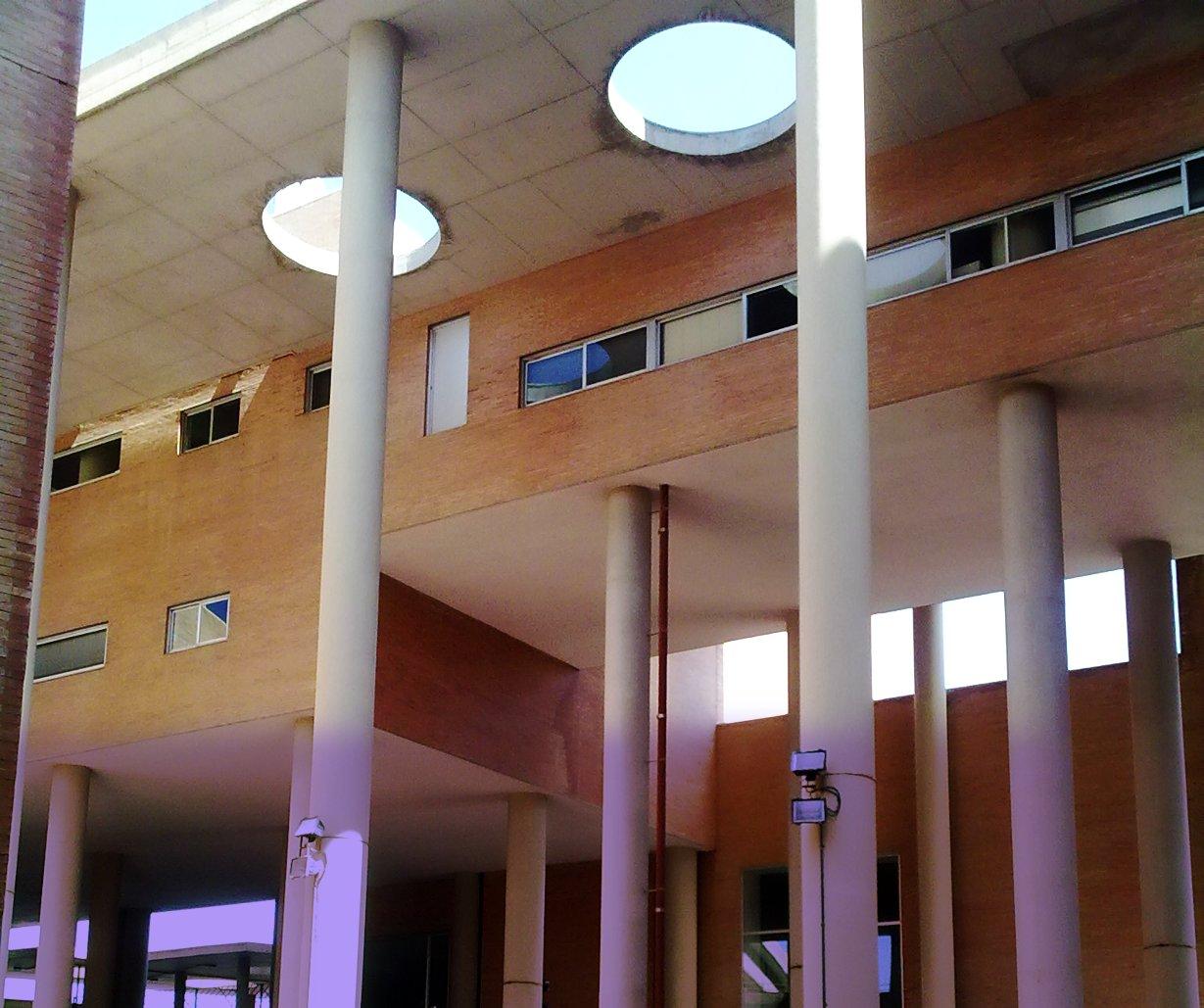 Facultad de Teleco