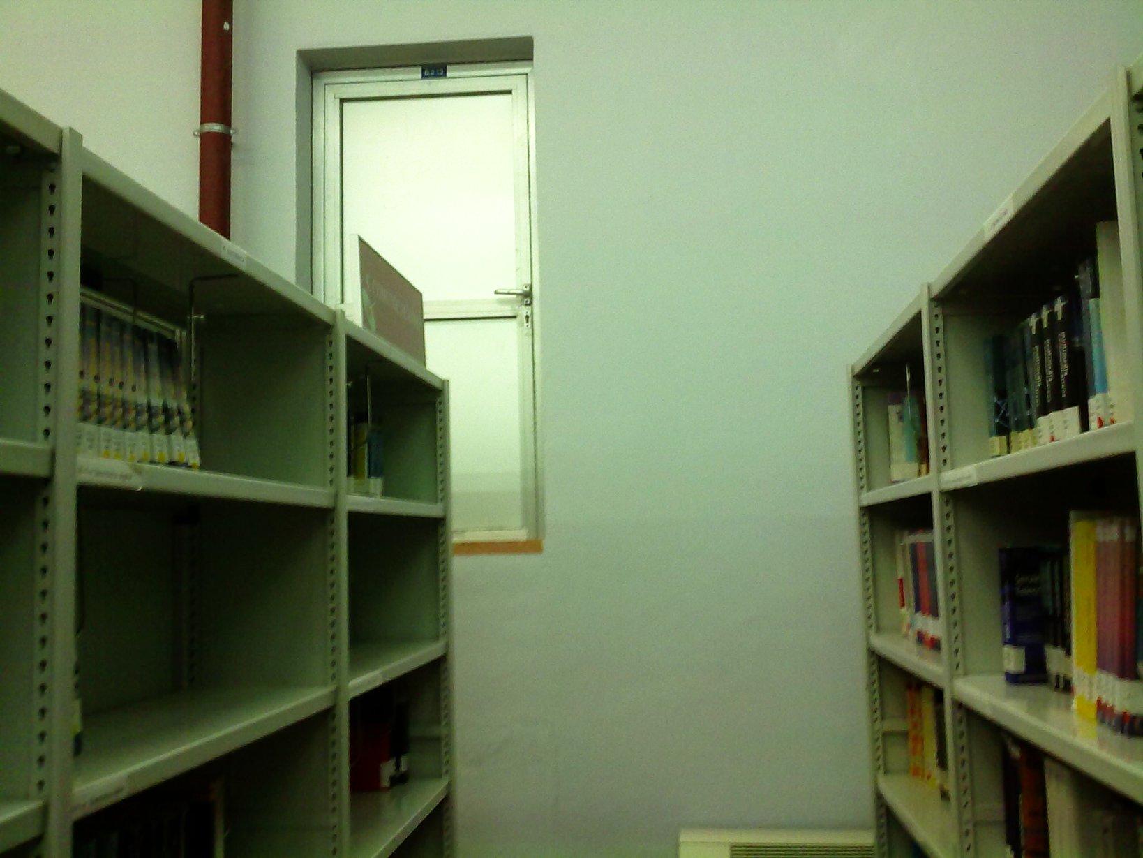 La otra puerta