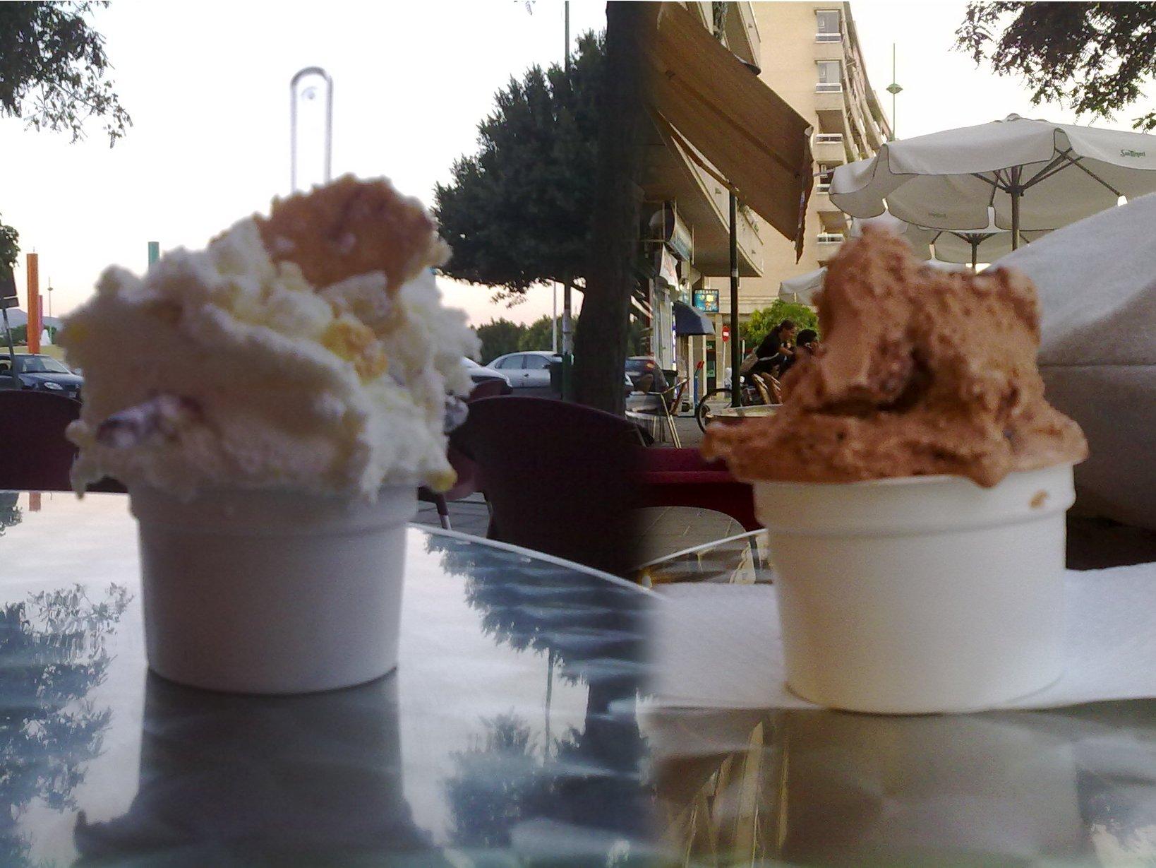 Vamos a por un helado