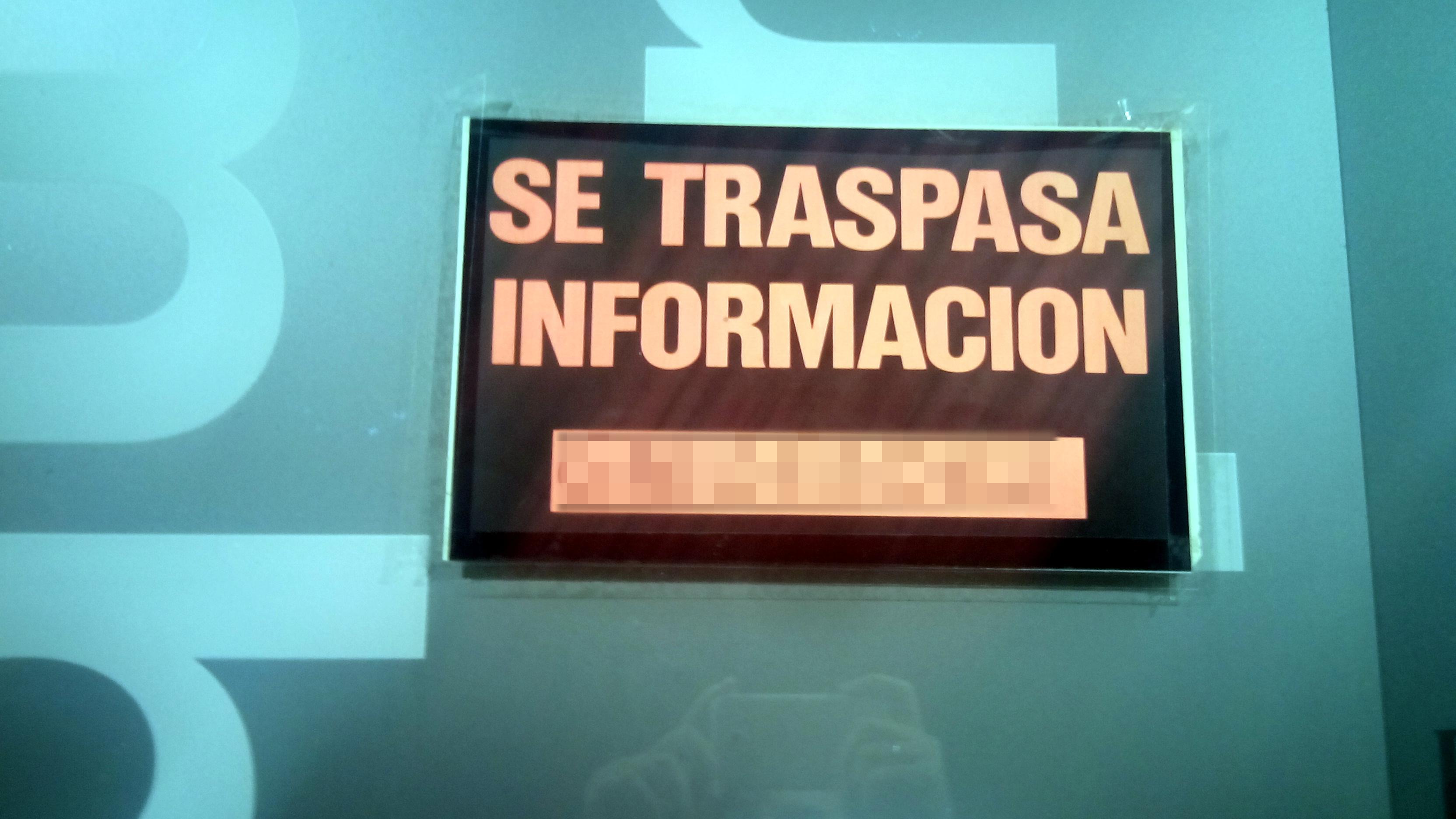 se_traspasa_info