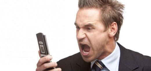 phone-shout